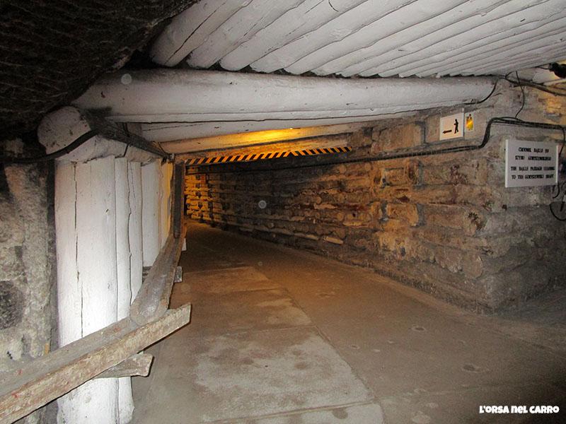 Cosa vedere in polonia le miniere di sale wieliczka l for Escursione auschwitz e miniere di sale lingua italiana